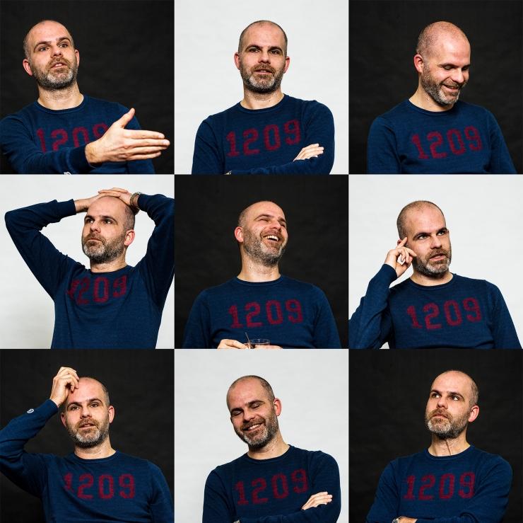 Martijn van der Ven copywriter tekstschrijver interviewer reportage reporter Eindhoven