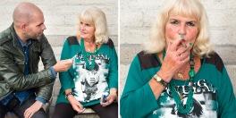 Interview huurders magazine Woonbedrijf Eindhoven