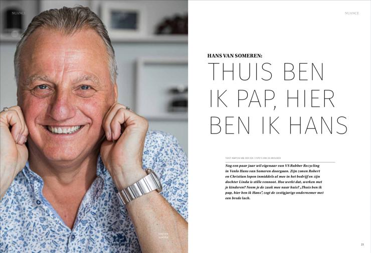 Hans van Someren 1